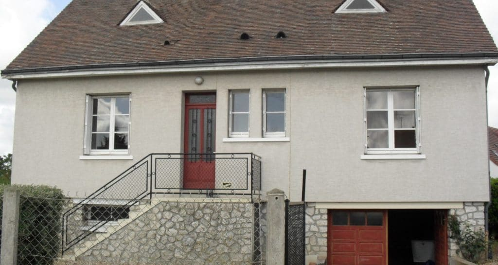 maison appartement moderne chateaudun